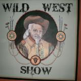 Will Rogers Follies - Wild West Show