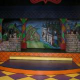 Pippin - full view of backdrop